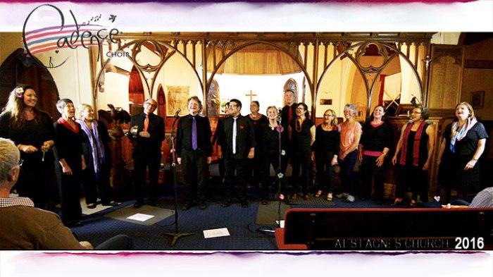Cadence Choir